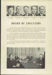 Page 17, 1947 Edition, Ferndale High School - Reflector Yearbook (Johnstown, PA) online yearbook collection