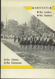 Page 9, 1947 Edition, Ferndale High School - Reflector Yearbook (Johnstown, PA) online yearbook collection