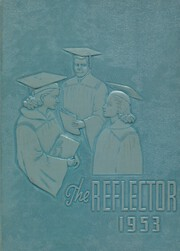 Page 1, 1953 Edition, Ferndale High School - Reflector Yearbook (Johnstown, PA) online yearbook collection