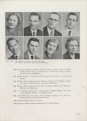 Page 13, 1953 Edition, Ferndale High School - Reflector Yearbook (Johnstown, PA) online yearbook collection