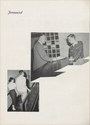 Page 6, 1953 Edition, Ferndale High School - Reflector Yearbook (Johnstown, PA) online yearbook collection