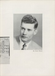 Page 9, 1953 Edition, Ferndale High School - Reflector Yearbook (Johnstown, PA) online yearbook collection