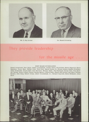 Page 10, 1959 Edition, Ferndale High School - Reflector Yearbook (Johnstown, PA) online yearbook collection