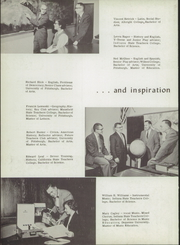 Page 14, 1959 Edition, Ferndale High School - Reflector Yearbook (Johnstown, PA) online yearbook collection