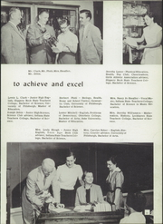 Page 15, 1959 Edition, Ferndale High School - Reflector Yearbook (Johnstown, PA) online yearbook collection