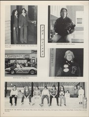 Page 10, 1978 Edition, Ferndale High School - Reflector Yearbook (Johnstown, PA) online yearbook collection