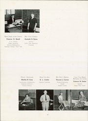 Page 14, 1948 Edition, Rocky Grove High School - Hilltopper Yearbook (Franklin, PA) online yearbook collection