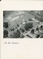 Page 6, 1948 Edition, Rocky Grove High School - Hilltopper Yearbook (Franklin, PA) online yearbook collection