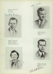 Page 14, 1952 Edition, Rocky Grove High School - Hilltopper Yearbook (Franklin, PA) online yearbook collection