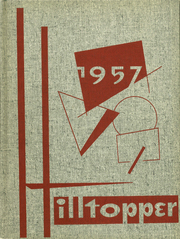 Page 1, 1957 Edition, Rocky Grove High School - Hilltopper Yearbook (Franklin, PA) online yearbook collection