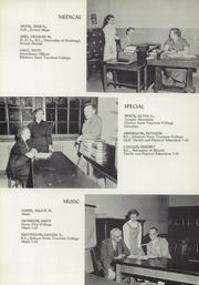 Page 13, 1957 Edition, Rocky Grove High School - Hilltopper Yearbook (Franklin, PA) online yearbook collection