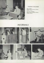 Page 14, 1957 Edition, Rocky Grove High School - Hilltopper Yearbook (Franklin, PA) online yearbook collection