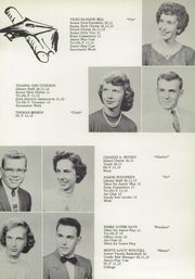 Page 17, 1957 Edition, Rocky Grove High School - Hilltopper Yearbook (Franklin, PA) online yearbook collection