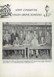 Page 8, 1957 Edition, Rocky Grove High School - Hilltopper Yearbook (Franklin, PA) online yearbook collection
