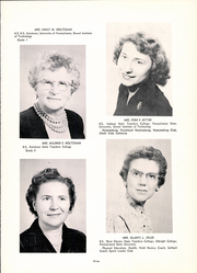 Page 13, 1958 Edition, Tulpehocken High School - Yearbook (Bernville, PA) online yearbook collection