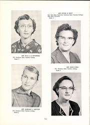 Page 14, 1958 Edition, Tulpehocken High School - Yearbook (Bernville, PA) online yearbook collection