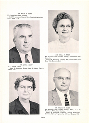 Page 15, 1958 Edition, Tulpehocken High School - Yearbook (Bernville, PA) online yearbook collection