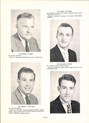 Page 16, 1958 Edition, Tulpehocken High School - Yearbook (Bernville, PA) online yearbook collection