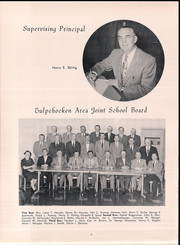 Page 10, 1959 Edition, Tulpehocken High School - Yearbook (Bernville, PA) online yearbook collection