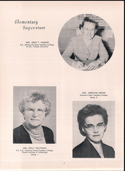 Page 12, 1959 Edition, Tulpehocken High School - Yearbook (Bernville, PA) online yearbook collection