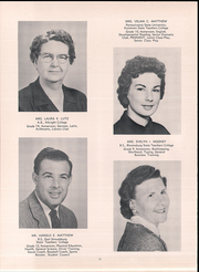 Page 16, 1959 Edition, Tulpehocken High School - Yearbook (Bernville, PA) online yearbook collection