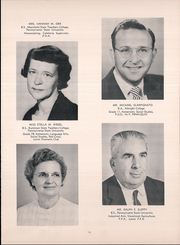 Page 17, 1959 Edition, Tulpehocken High School - Yearbook (Bernville, PA) online yearbook collection