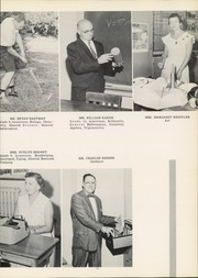 Page 17, 1960 Edition, Tulpehocken High School - Yearbook (Bernville, PA) online yearbook collection