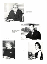 Page 11, 1966 Edition, Tulpehocken High School - Yearbook (Bernville, PA) online yearbook collection