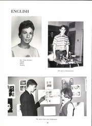 Page 14, 1966 Edition, Tulpehocken High School - Yearbook (Bernville, PA) online yearbook collection