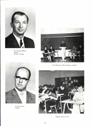 Page 15, 1966 Edition, Tulpehocken High School - Yearbook (Bernville, PA) online yearbook collection