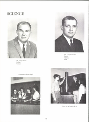 Page 16, 1966 Edition, Tulpehocken High School - Yearbook (Bernville, PA) online yearbook collection