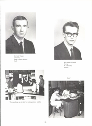 Page 17, 1966 Edition, Tulpehocken High School - Yearbook (Bernville, PA) online yearbook collection