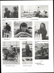 Page 39, 1973 Edition, Tulpehocken High School - Yearbook (Bernville, PA) online yearbook collection