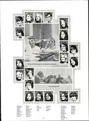 Page 45, 1973 Edition, Tulpehocken High School - Yearbook (Bernville, PA) online yearbook collection