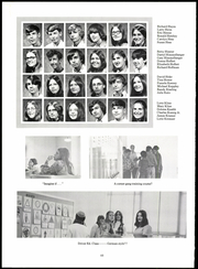 Page 52, 1973 Edition, Tulpehocken High School - Yearbook (Bernville, PA) online yearbook collection