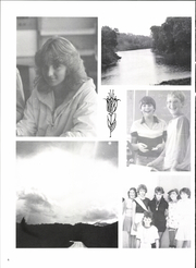 Page 10, 1985 Edition, Tulpehocken High School - Yearbook (Bernville, PA) online yearbook collection