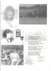 Page 11, 1985 Edition, Tulpehocken High School - Yearbook (Bernville, PA) online yearbook collection