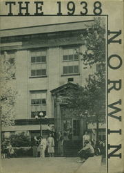 1938 Edition, Norwin High School - Pennon Yearbook (Irwin, PA)