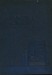 1941 Edition, Norwin High School - Pennon Yearbook (Irwin, PA)