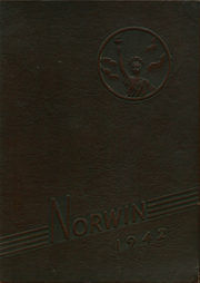 1942 Edition, Norwin High School - Pennon Yearbook (Irwin, PA)