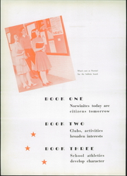Page 10, 1942 Edition, Norwin High School - Pennon Yearbook (Irwin, PA) online yearbook collection