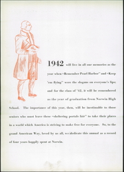 Page 12, 1942 Edition, Norwin High School - Pennon Yearbook (Irwin, PA) online yearbook collection