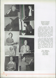 Page 16, 1942 Edition, Norwin High School - Pennon Yearbook (Irwin, PA) online yearbook collection