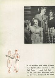 Page 10, 1944 Edition, Norwin High School - Pennon Yearbook (Irwin, PA) online yearbook collection