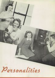 Page 11, 1944 Edition, Norwin High School - Pennon Yearbook (Irwin, PA) online yearbook collection