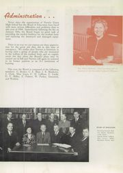 Page 13, 1944 Edition, Norwin High School - Pennon Yearbook (Irwin, PA) online yearbook collection