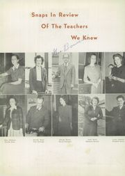 Page 14, 1944 Edition, Norwin High School - Pennon Yearbook (Irwin, PA) online yearbook collection