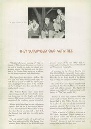 Page 16, 1944 Edition, Norwin High School - Pennon Yearbook (Irwin, PA) online yearbook collection