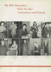 Page 17, 1944 Edition, Norwin High School - Pennon Yearbook (Irwin, PA) online yearbook collection