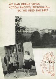 Page 8, 1944 Edition, Norwin High School - Pennon Yearbook (Irwin, PA) online yearbook collection